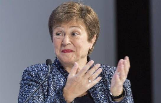 """El FMI espera una """"recuperación parcial"""" de la economía mundial en 2021"""
