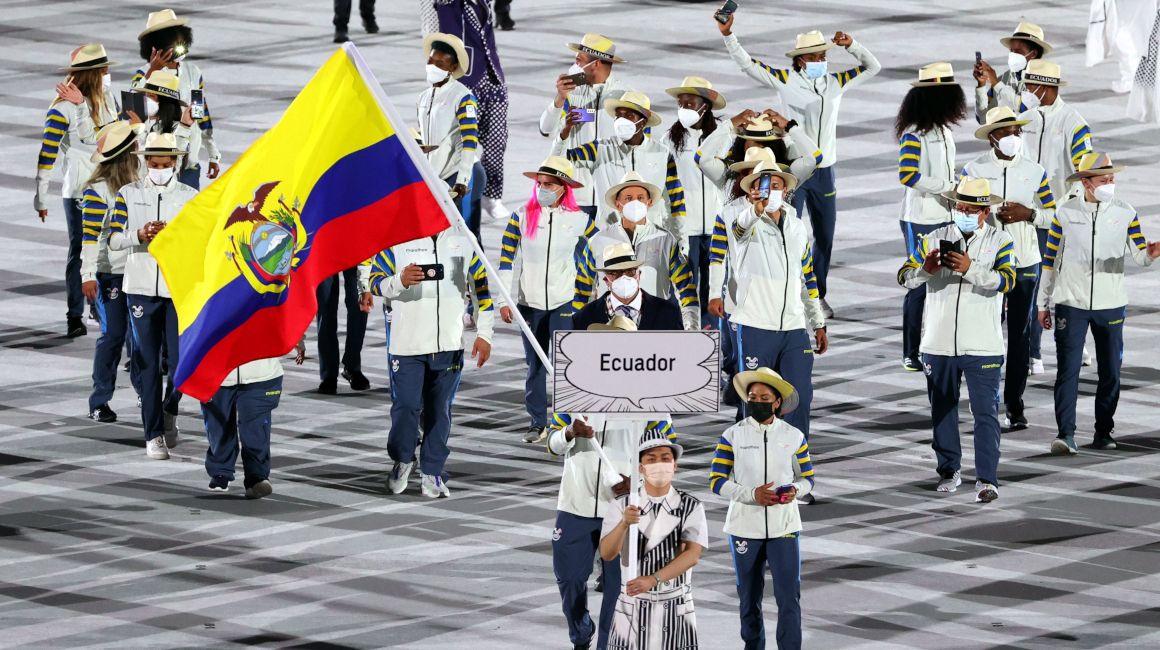 """<h1><span id=""""docs-internal-guid-923085ee-7fff-5c86-024f-91c8f82aabc9"""">Medallas Olímpicas de Ecuador en Tokio 2021</span></h1>"""