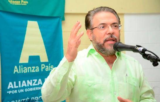 Alianza País propone posposición de las elecciones del 17 mayo