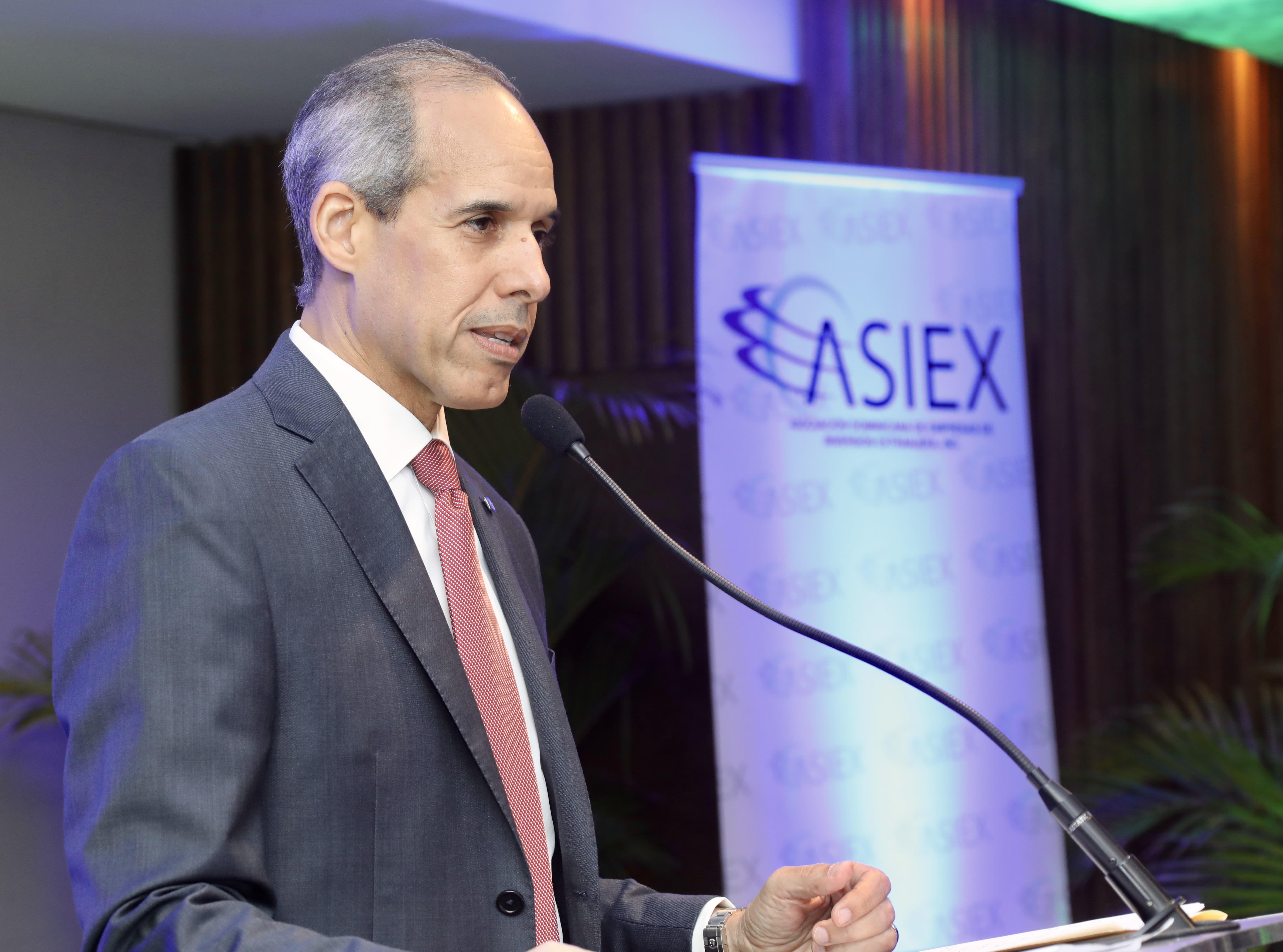Asiex exhorta asumir con responsabilidad el reto de la reapertura económica a través del fortalecimiento de las medidas sanitarias y seguridad empresariales y del hogar