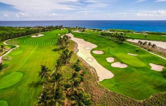 Esperan el PGA Tour en Corales en septiembre