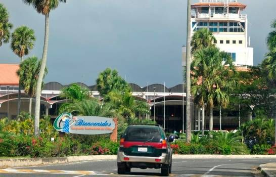 <p>Aeropuerto Cibao recibir&aacute; 11 vuelos este mi&eacute;rcoles</p>