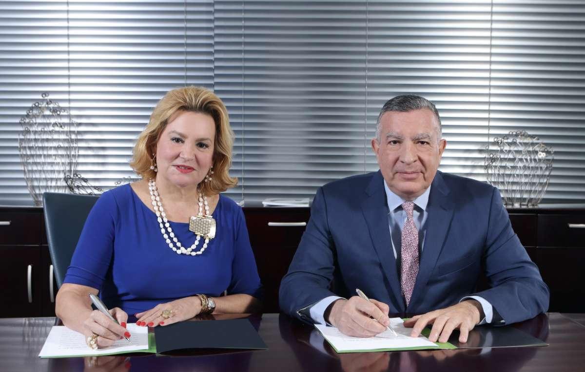 Crean Pellerano Messina, nueva firma especializada en Propiedad Intelectual
