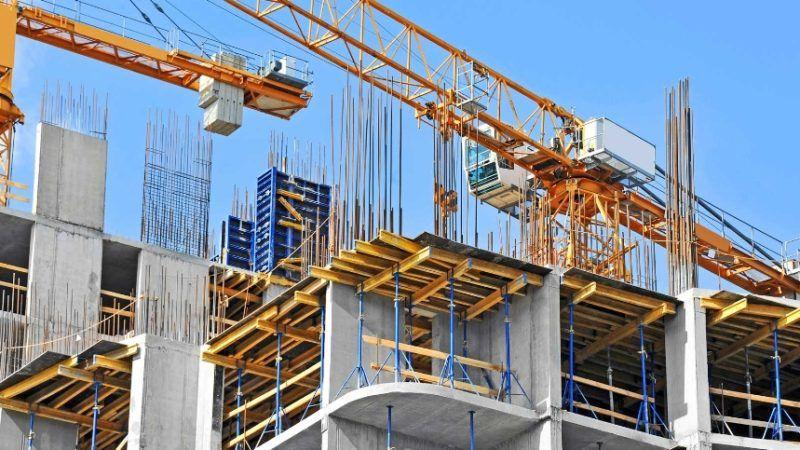 Sector construcción aboga por su reactivación