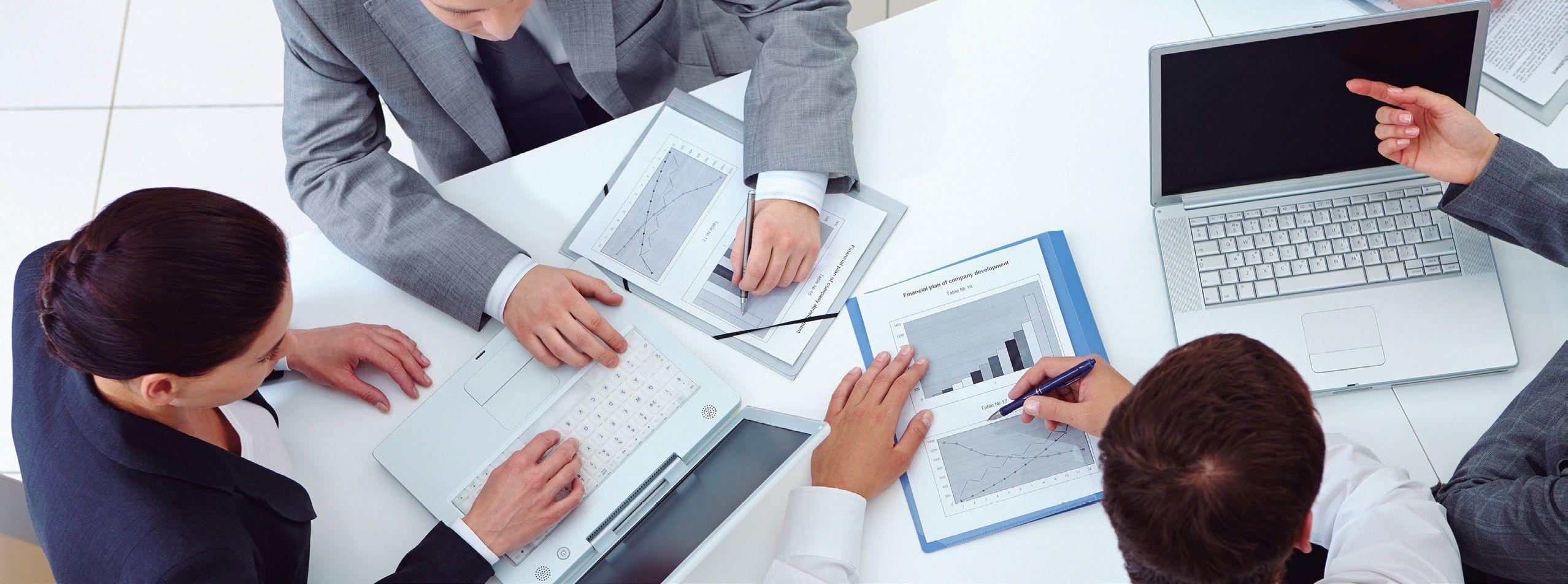 Gestión de riesgos empresariales: Una necesidad actual