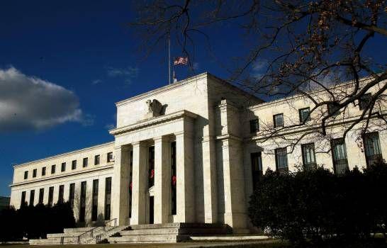 La Fed no moverá tasas de interés en EE.UU. hasta reactivación económica