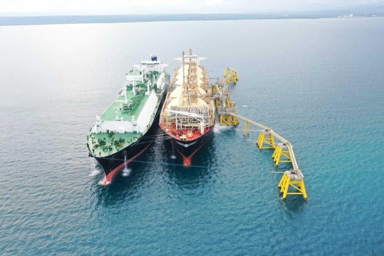 <p><strong>AES Dominicana implementa soluciones&nbsp;innovadoras para ampliar oferta de gas natural a nivel regional</strong></p>