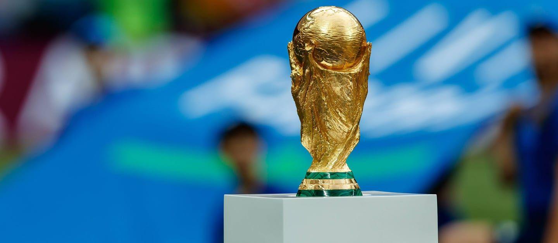 Objetivo: Copa Mundial de la FIFA 2026