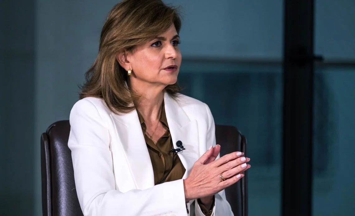 <p>Vicepresidenta Raquel Pe&ntilde;a declara bienes por casi 300 millones de pesos</p>