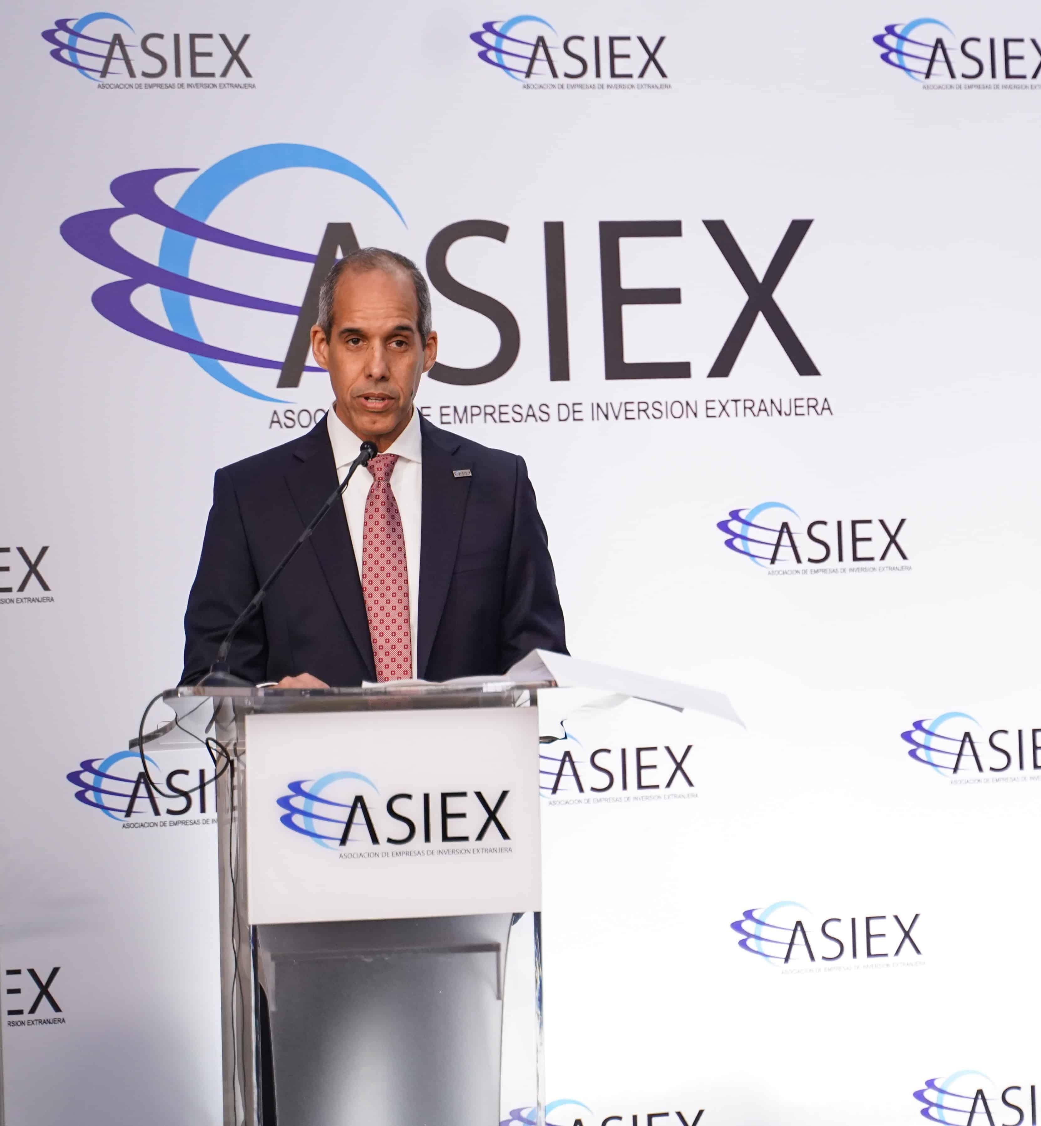 <p><strong>ASIEX exhorta a un proceso electoral c&iacute;vico cuidando las medidas sanitarias</strong></p>