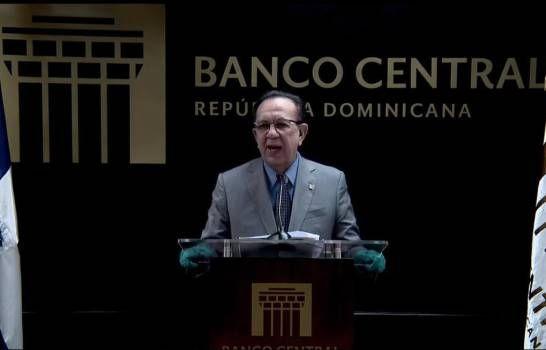 República Dominicana solicitó financiamiento de emergencia al FMI por US$650 millones