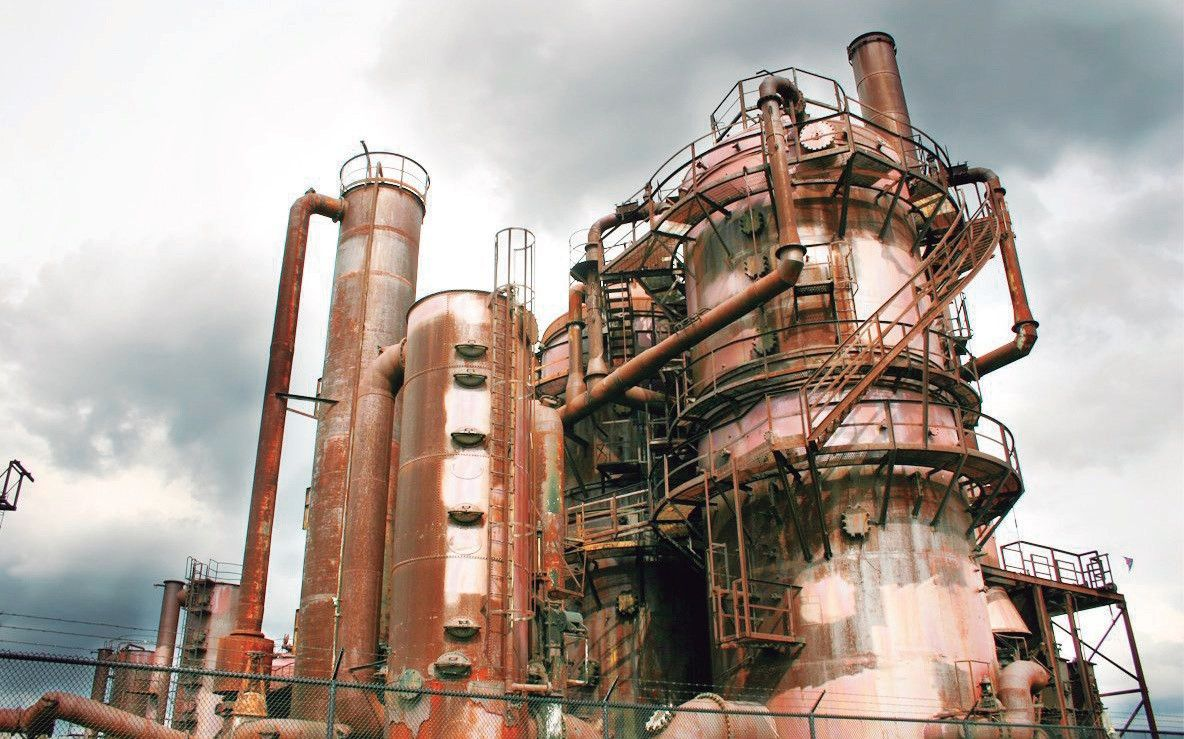 La energía y el ambiente, factores claves en la competitividad global