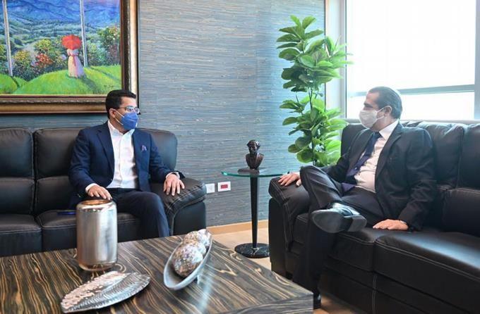 <p>David Collado realiza primeros cambios en Ministerio de Turismo</p>