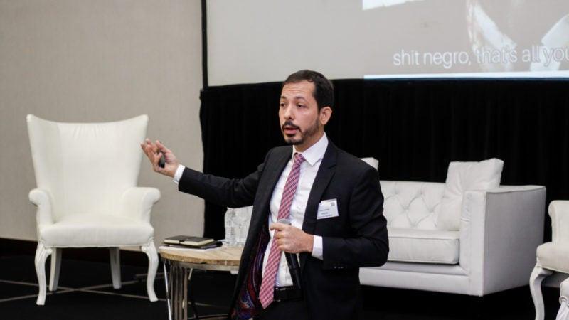 Ejecutivos analizan desafíos legales de empresas en entorno digital