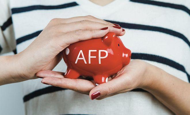 <p>Las AFP recibieron RD$148 millones por comisiones desde que se declar&oacute; la pandemia</p>
