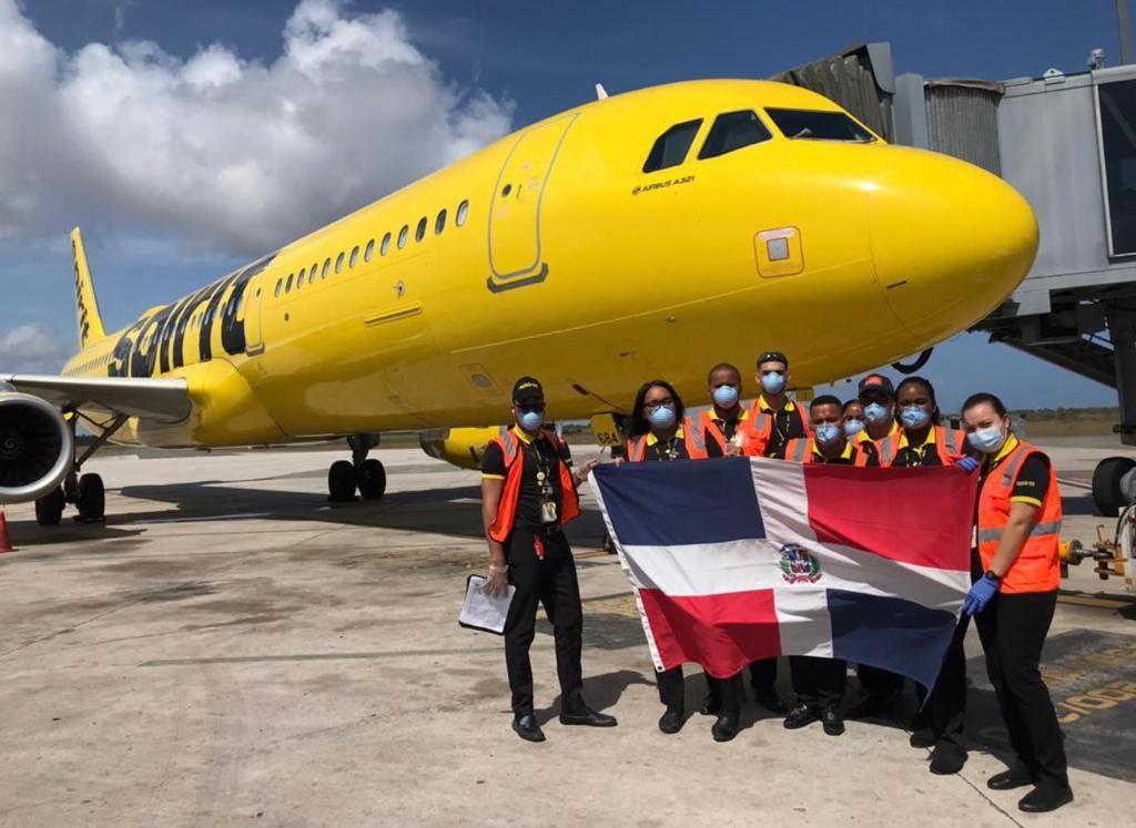 CONSULADO DOMINICANO EN MIAMI COORDINA SEGUNDO VIAJE DE DOMINICANOS VARADOS EN ESTA CIUDAD