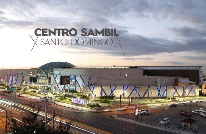 Centro Sambil Santo Domingo