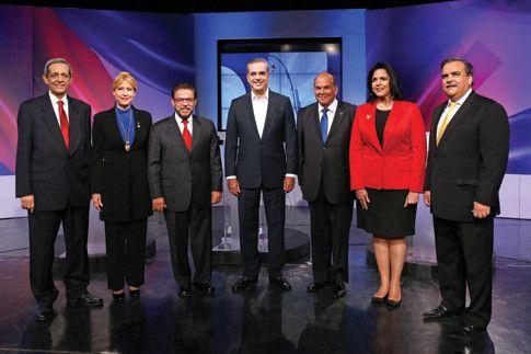 ANJE: República Dominicana logró debates porque merecía debates
