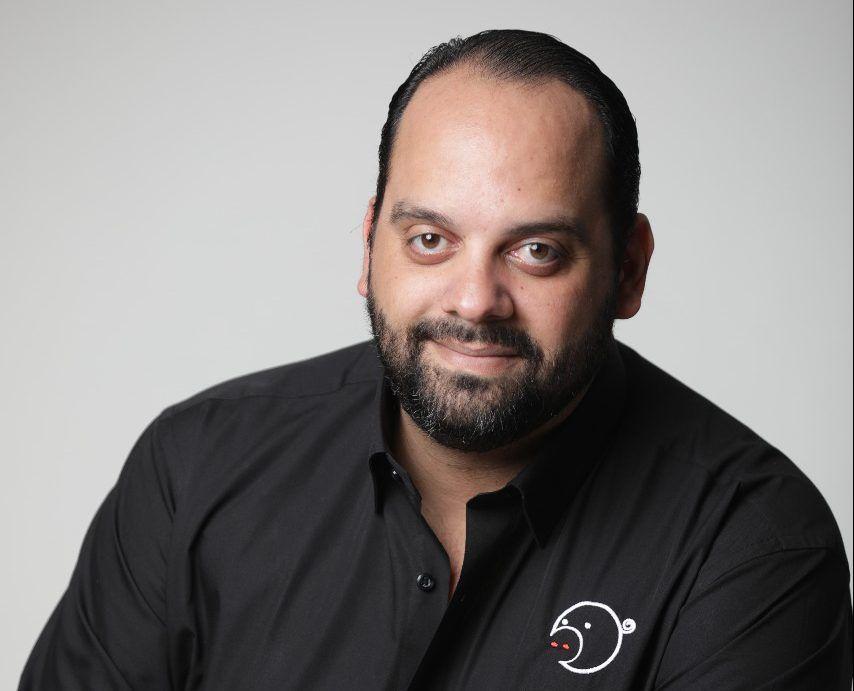 <p>Hugo Pork, primera empresa en vender tocinetas redondas en Rep&uacute;blica Dominicana</p>