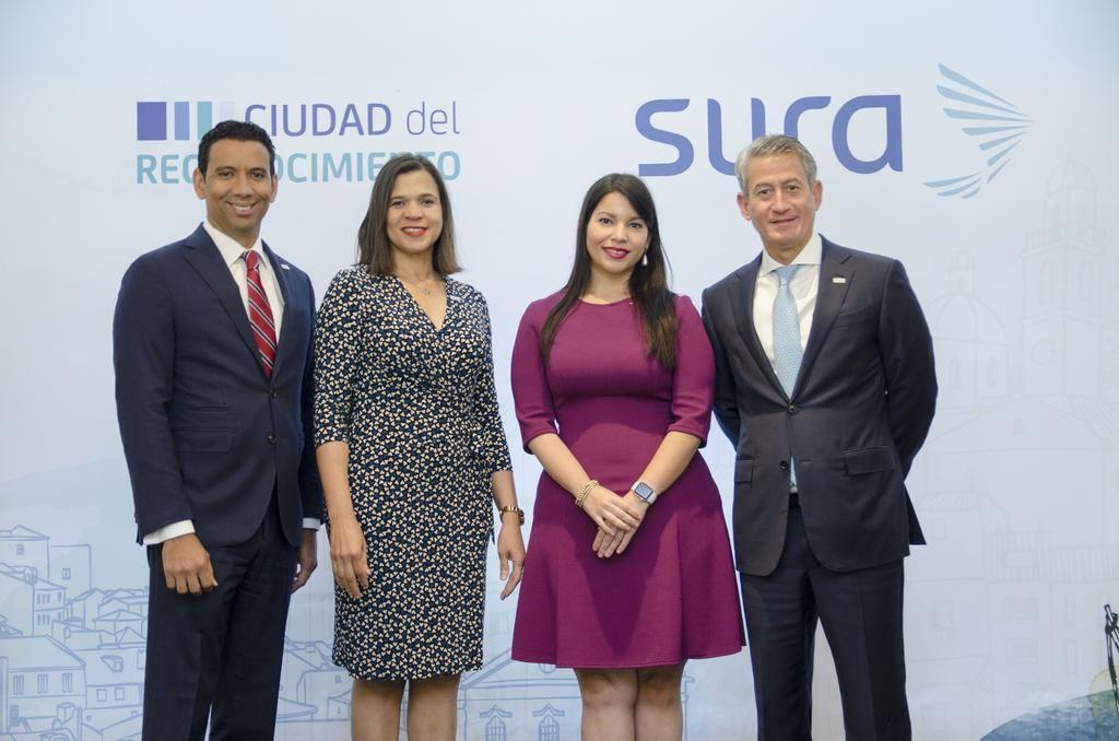 Seguros SURA reconoce a sus aliados estratégicos