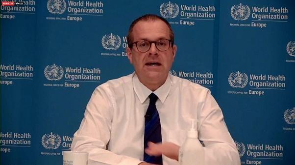 <p>OMS subraya importancia de invertir en salud p&uacute;blica para afrontar pandemias</p>