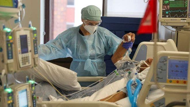 <p>Rep&uacute;blica Dominicana reporta 447 casos nuevos de coronavirus y seis nuevas muertes</p>