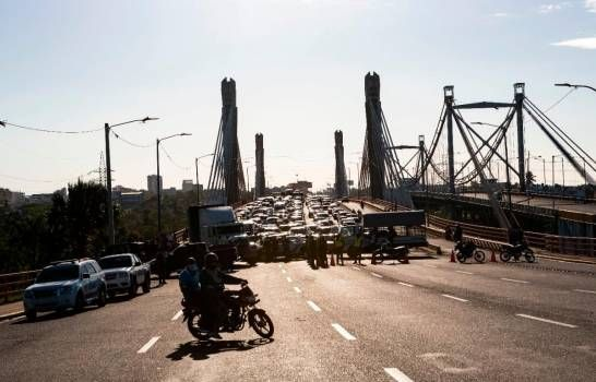 Intervención del Distrito y otras provincias no implica cierre de puentes ni controles de entradas y salidas