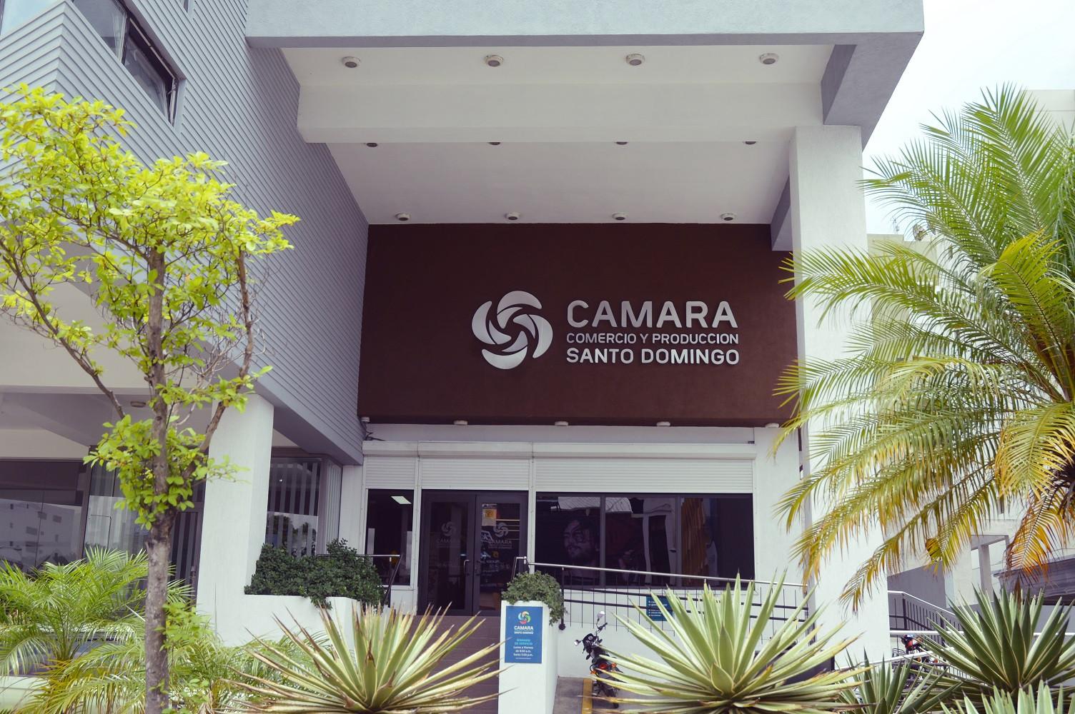 Cámara de Comercio de Santo Domingo sólo tramitará transacciones en línea a partir del martes 24 de marzo.