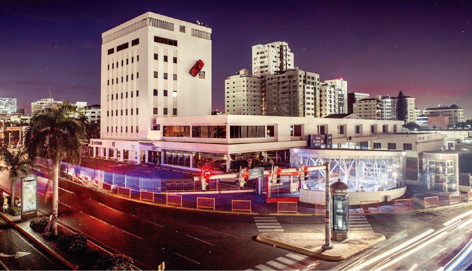 Santo Domingo Motors arriba a sus 99 años