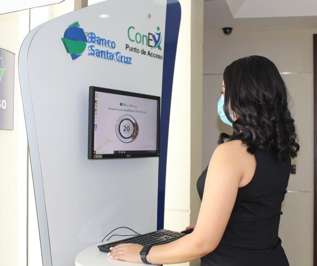 <p><strong>Banco Santa Cruz digitaliza y automatiza sus procesos de Capital Humano</strong></p>