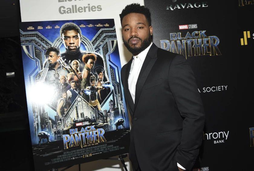<h1>Arranca producción de 'Black Panther 2' en Atlanta</h1>