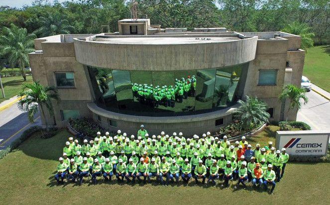 CEMEX Dominicana logró certificación