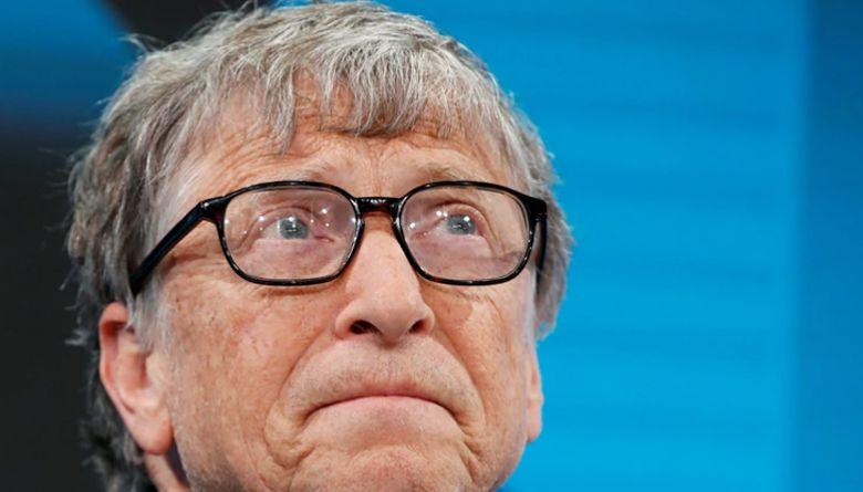 <p>Bill Gates predice que m&aacute;s del 50 % de los viajes de negocios y m&aacute;s de un tercio de las horas de oficina desaparecer&aacute;n tras el Covid-19</p>