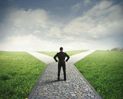 ¿Cómo decido cuando persistir o cuando renunciar?