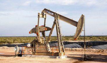 El precio del petróleo de Texas inicia la jornada con una subida de un 12.95 %