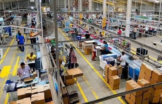 Exportaciones del sector zonas francas crecen en primer trimestre de 2020