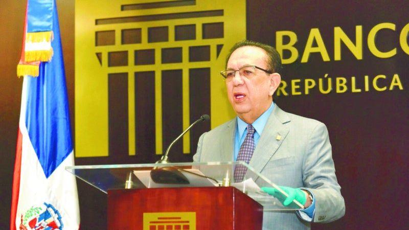 BCRD pone a disposición de mipyme RD$15,000 millones adicionales