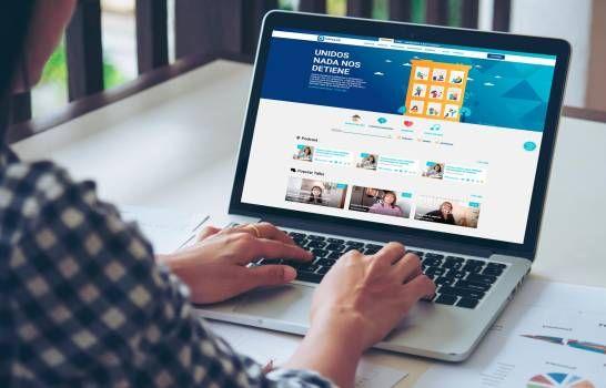 Banco Popular presenta portal de contenidos para superar crisis del COVID-19