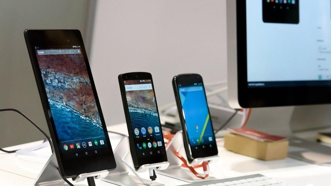 <p>Revelan cu&aacute;l es el tel&eacute;fono con Android m&aacute;s confiable del mundo</p>