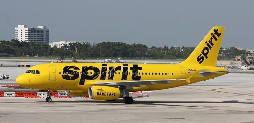 <p>Spirit Airlines Re&uacute;ne a M&aacute;s de 21.000 Personas con sus Familias y Amigos a trav&eacute;s de Vuelos Humanitarios</p>