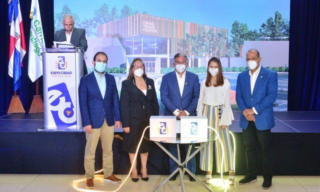 <p>Expo Cibao inicia y exhorta a la inversi&oacute;n en la regi&oacute;n</p>