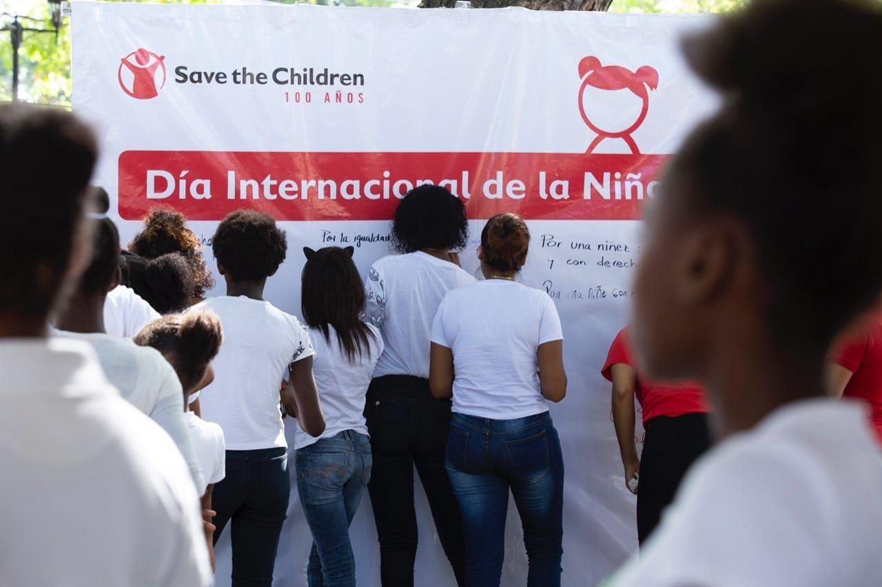 <p><strong>Save The Children Rep&uacute;blica Dominicana apoya&nbsp;acciones priorizadas por el Gobierno en el Marco de los Primeros 100 D&iacute;as</strong></p>