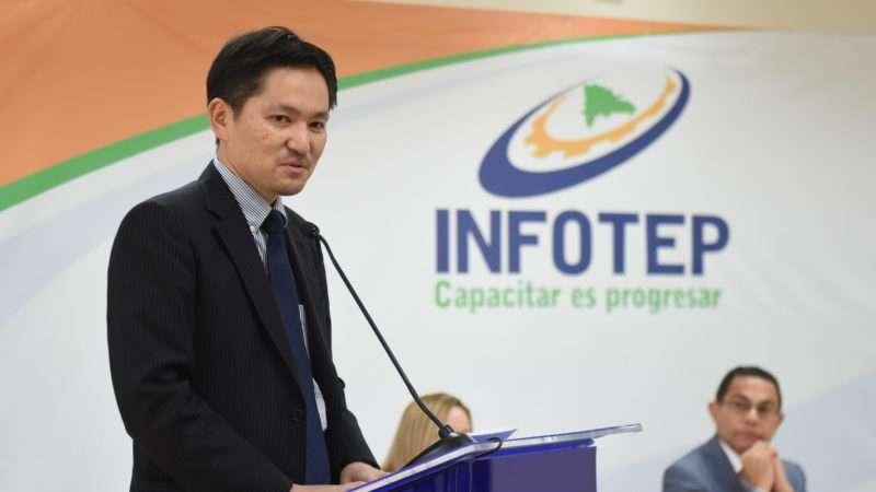INFOTEP entrega certificaciones a empresas del proyecto Mejoramiento de la Calidad y la Productividad de las Pymes