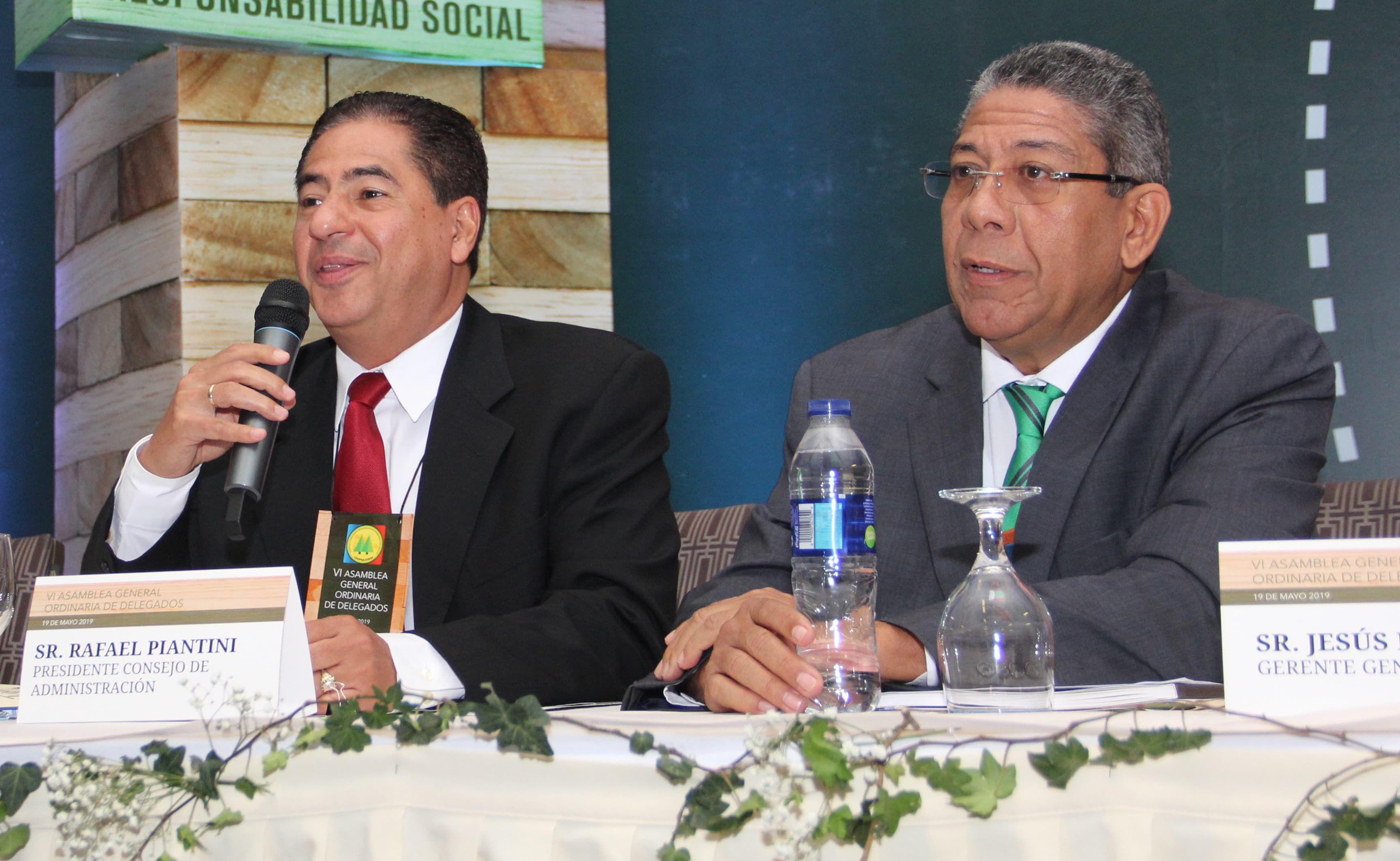 <p>Cooperativa Zona Franca invita a Abinader pronunciar la salutaci&oacute;n en asamblea</p>