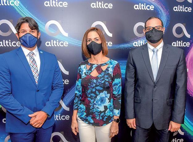 <p>Altice Dominicana con nueva propuesta</p>