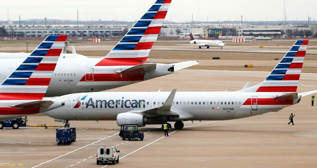 <p>American Airlines reanuda operaciones en la Rep&uacute;blica Dominicana</p>