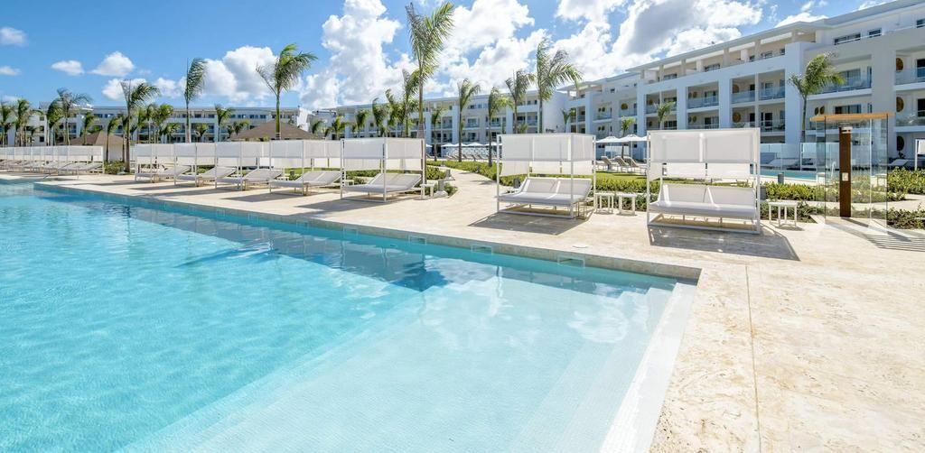 <p><strong>Meli&aacute; Hotels International reinicia operaciones en RD</strong></p>