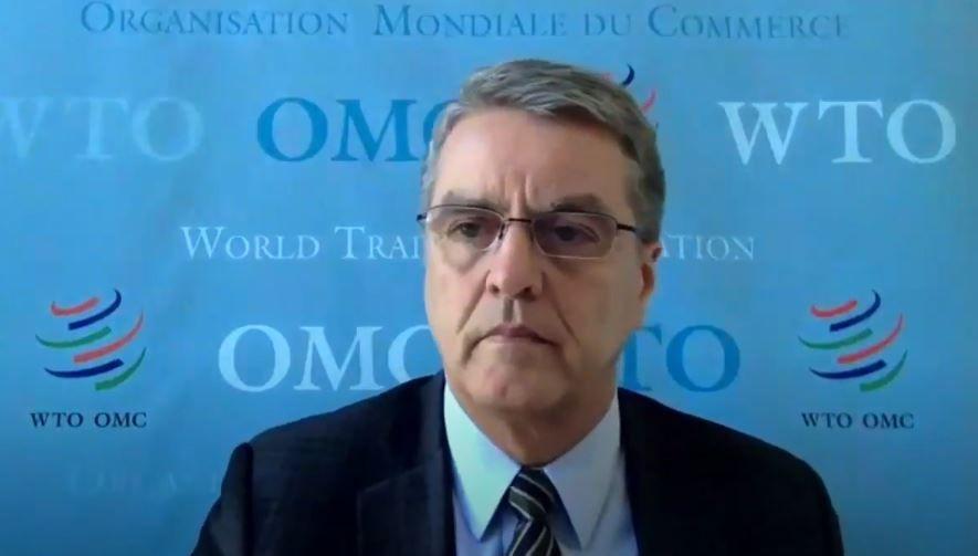 <p><strong>En conferencia por el D&iacute;a del Exportador</strong></p>  <p>Director de OMC afirma exportadores de RD tienen inmenso potencial despu&eacute;s de la pandemia</p>