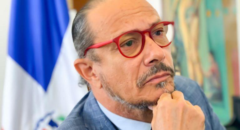 <h1>Embajador dominicano ante la UNESCO: &ldquo;Comunidad mundial demanda de coraje, liderazgo y firmeza ante nueva realidad&rdquo;</h1>