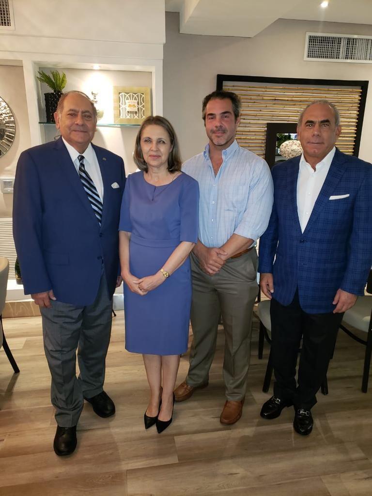 <p>Celebraran Sexta Copa de Golf Diplom&aacute;tica y Consular</p>